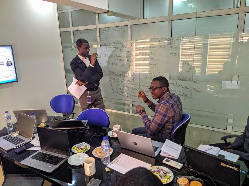 Analytics Training in Nigeria