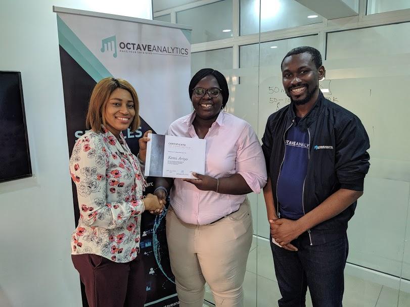 Data Analytics Training in Nigeria
