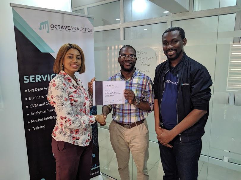 Data Analytics Training in Telecoms